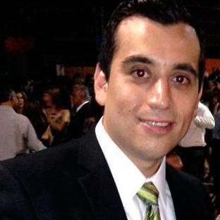 Héctor Guedea